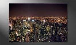 Fine-Art print 'Big Apple'