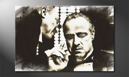 Fine-Art print 'The Godfather Moment'