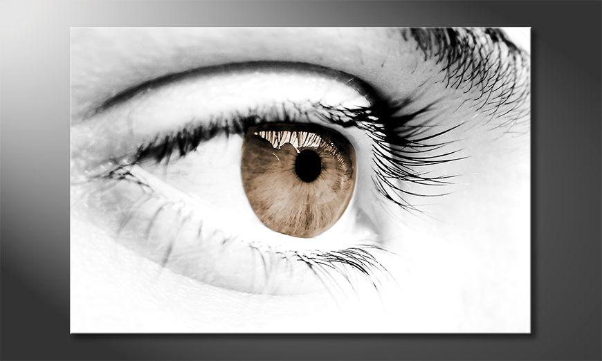 Das helle Canvas Vision