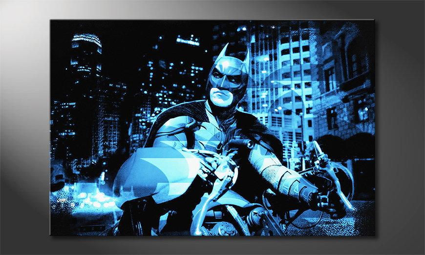 Fine-Art print Batman - The Dark Knight