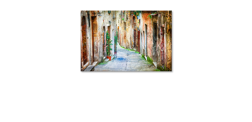 Fine-Art-print-Charming-Alley