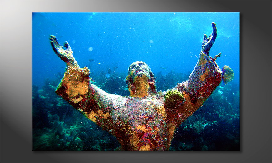 Fine-Art-print-Christ-of-the-Abyss