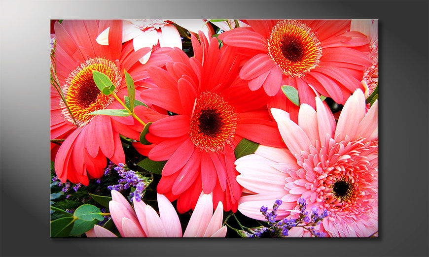 Fine-Art print Flowery Scent