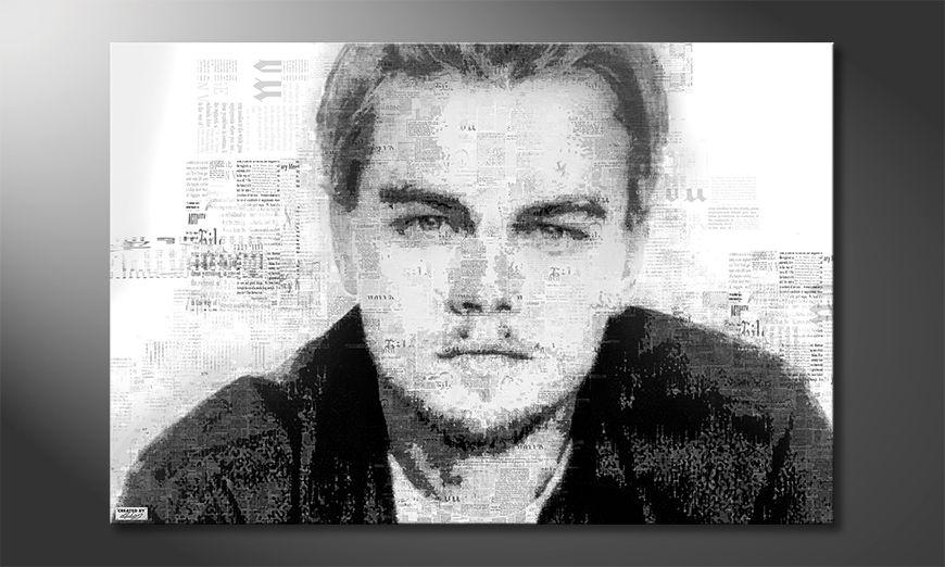 Fine-Art print Leonardo