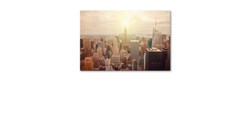 Fine-Art-print-New-York-Retro