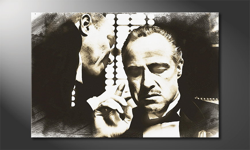 Fine-Art-print-The-Godfather-Moment