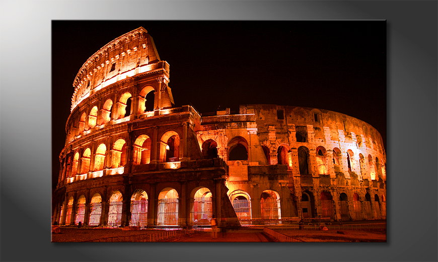 Het-foto-canvas-Colosseum