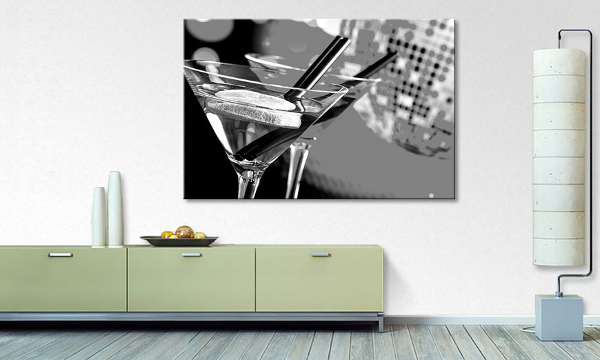 Modern decor Cocktails