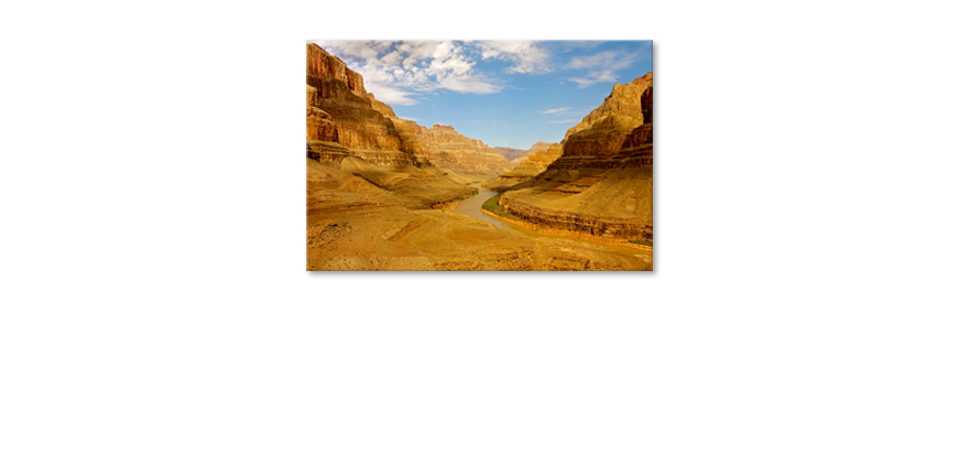 Modern-wandpaneel-Grand-Canyon