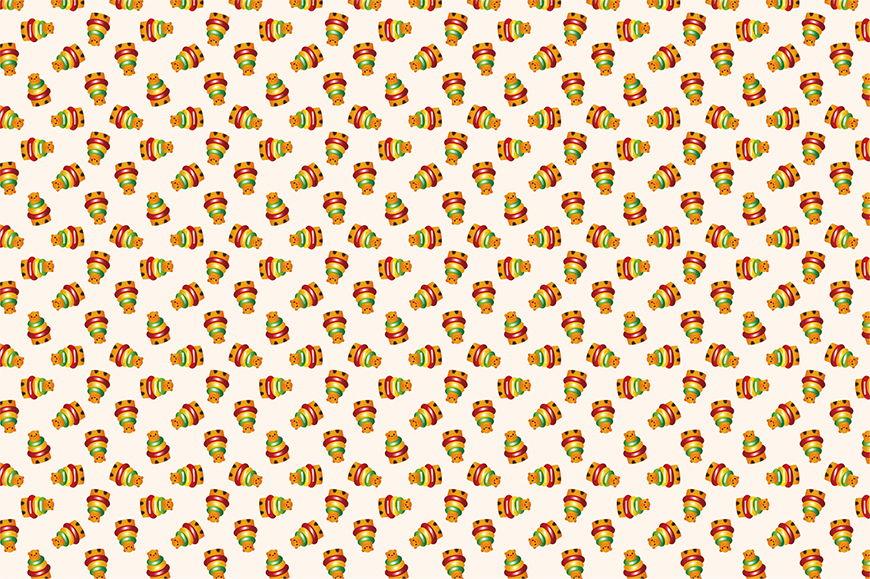 Vlies fotobehang Bouwblokjes vanaf 120x80cm