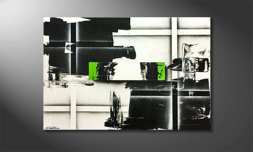 Moderne wall art Possibilities 120x80x2cm